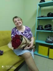Elena, 46, Russia, Kaluga