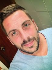 Luis, 27, Spain, Aguilas
