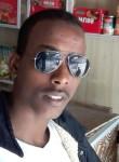 Cabdala aweys, 23  , Mogadishu