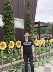 kien, 29, Japan, Tokyo