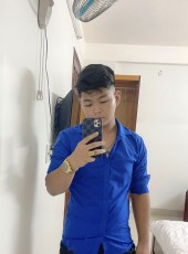 Ponnney, 22, Vietnam, Ho Chi Minh City