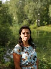Elena, 41, Russia, Volkhov