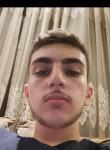 Nader, 23, Riyadh