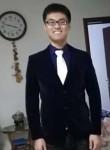 李, 26, Beijing