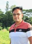 Zakir , 45  , Dhaka