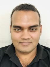 Nisfan, 29, Sri Lanka, Colombo