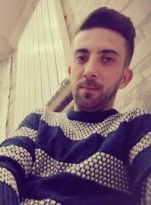 Baki, 27, Turkey, Kutahya