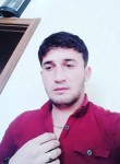 Asim, 26  , Khirdalan