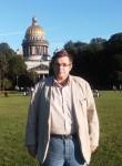 Andrey, 53, Saint Petersburg