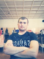 Dima, 22, Russia, Moscow
