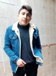 Yasin, 18, Corum