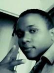 Ali Museveni, 31  , Kigali