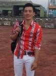 Tiểu Cường, 31  , Cam Pha Mines