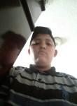 Eduardo, 21, Zacapu