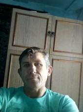 Nik, 43, Russia, Barabinsk