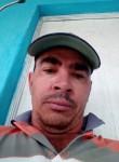Cosme, 31  , Itabaiana (Sergipe)