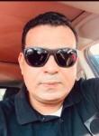 Mostafa, 42  , Cairo