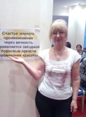 Valentina Kulikova, 65, Russia, Omsk