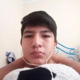 Ibrahin , 18  , Chocope