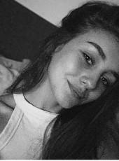 Yana, 20, Ukraine, Kiev