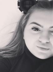 Natalia, 19, Russia, Sjolokhovskij