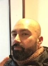Ramon, 42, Spain, Sant Boi de Llobregat