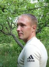 Roman , 44, Russia, Kursk