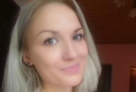 Ksenia, 25 - Just Me