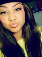 Onieda, 19, United States of America, Los Angeles