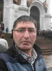 OOO, 46, Russia, Moscow