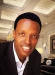 Ahmed Dayib, 31  , Mogadishu