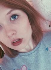 Mariya, 20, Russia, Zelenograd