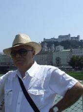 Chaim, 73, Ukraine, Odessa