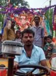 Karthikaya, 30  , Medak