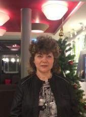 Galina, 54, Russia, Barnaul