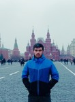 Muso, 23, Moscow