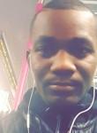 Traoré, 20  , Paris