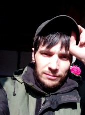 Dima, 38, Russia, Omsk