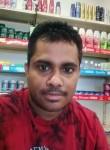 Nur Nabi, 35  , Cape Town