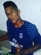 Jonatas, 18, Brazil, Sao Paulo