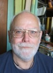 Frank Howell, 64, Glasgow
