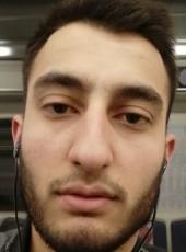 Aziz, 19, Russia, Moscow