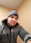 Alik , 35, Samara