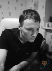 Vitalik, 34, Russia, Yekaterinburg