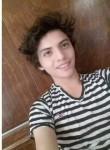Carlos , 21  , Iztapalapa