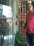 Luís Carlos , 61  , Rio de Janeiro