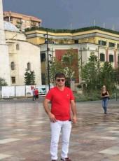 Xhimi , 48, Greece, Athens