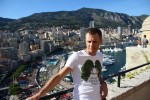 Sergey, 46 - Just Me Монако...