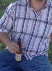 Alberto, 37, Mexico, Aguascalientes