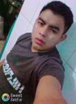 Jairo, 22  , Jocotenango